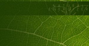 Natural Energizer Titelbild