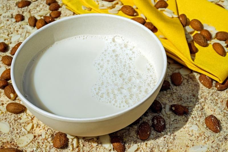 Pflanzenmilch selber herstellen