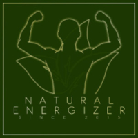 Natural Energizer Logo