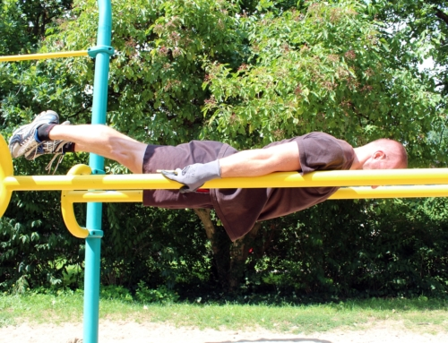 Calisthenics | Running | Gym | Outdoor Sport