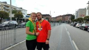 Kiel.Lauf 2017 - Unser erster Halbmarathon