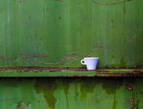 Minimalismus als Lebenseinstellung – Marcus Mohs