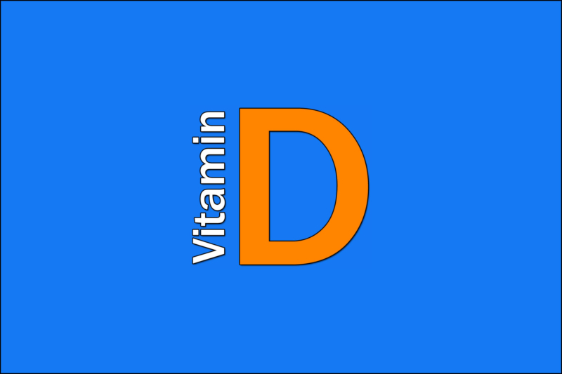 Vegan ABC – D wie Vitamin D – Natural Energizer