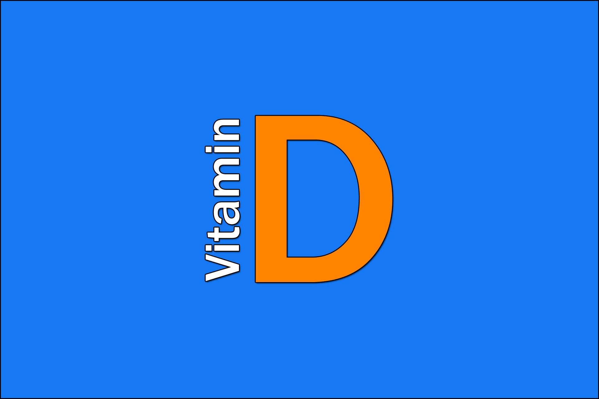 Vegan ABC – D wie Vitamin D – Natural Energizer