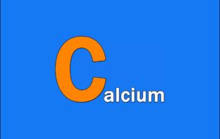 Vegan ABC – C wie Calcium – Natural Energizer