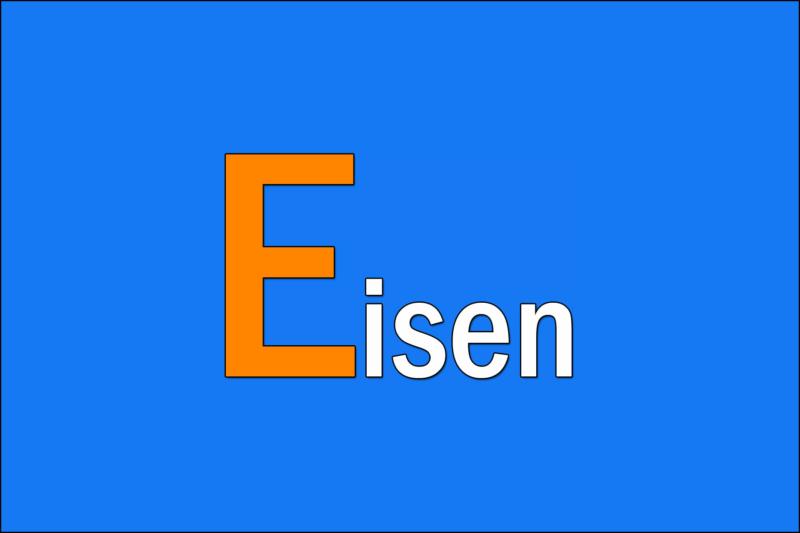 Vegan ABC – E wie Eisen – Natural Energizer