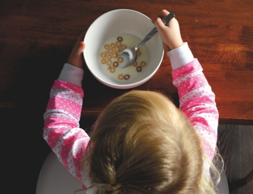 Kinder und vegane Ernährung – Natural Energizer