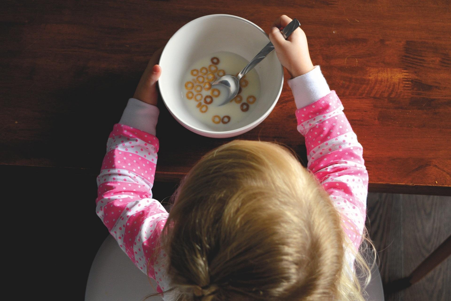 Kinder und vegane Ernährung - Natural Energizer