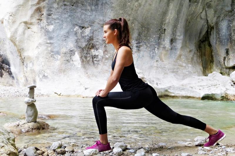 Wer rastet, der rostet! Gezielte Bewegung für gesunde Gelenke