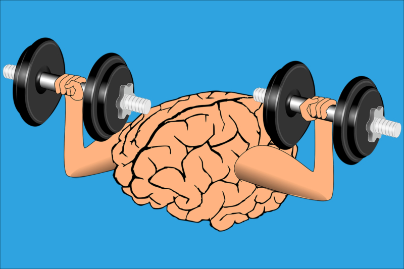 Darum ist hartes Training nicht immer sinnvoll - Schmiede Dich