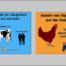 Wie die Massentierhaltung die natürlichen Arten verdrängt - Natural Energizer