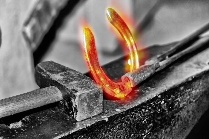 Eisenmangel vorbeugen - Lebensmittel mit einem hohen Eisengehalt