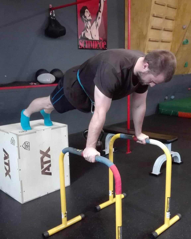 Mein Alltag als veganer Fitness- und Personal - Trainer