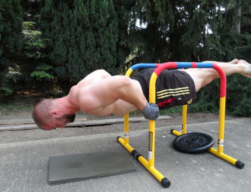 Mein Alltag als veganer Fitness- und Personal Trainer – Marcus Mohs