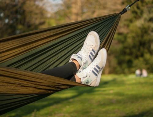 Warum es so schwer ist, einen Tag lang nichts zu tun – entspannen oder faul sein?
