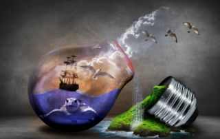 Eine einfache Checkliste für mehr Nachhaltigkeit und Umweltschutz - Natural Energizer