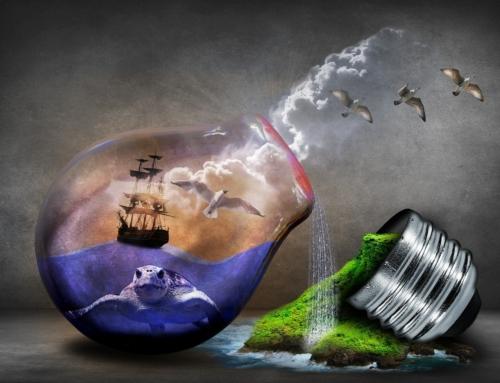 Eine einfache Checkliste für mehr Nachhaltigkeit und Umweltschutz – Natural Energizer