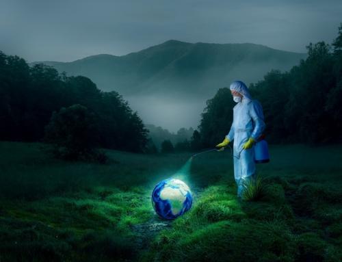 Umwelt- und Naturschutz in Zeiten von Corona – Wenn alles andere nichtig erscheint
