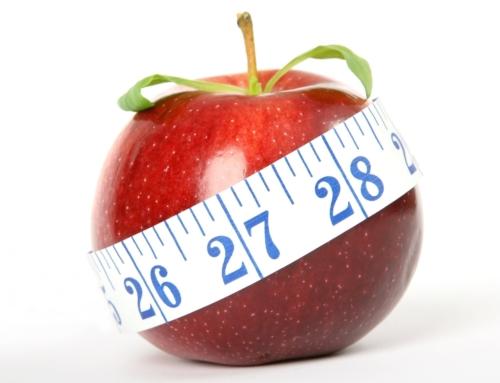 Gut sichtbare Bauchmuskeln: Alles eine Frage der Ernährung
